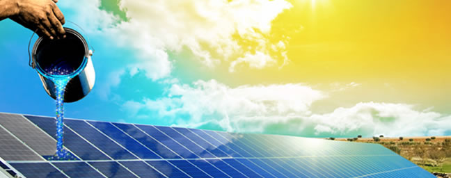 casp solar cells